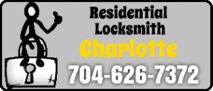 Charlotte-Residential-Locksmith