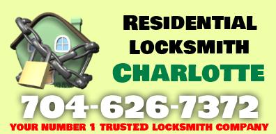 Residential-Locksmith-Charlotte