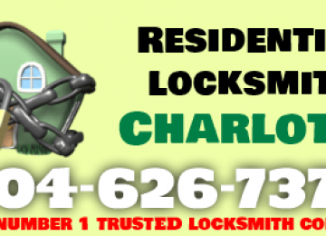 Reliable Locksmiths in Charlotte NC
